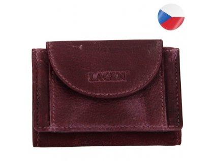 mini peněženka LAGEN 2030 (2)