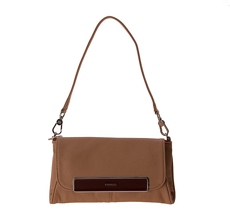 béžová kabelka - psaníčko BROOKLYN FH 7050 d3a0c54fc6a