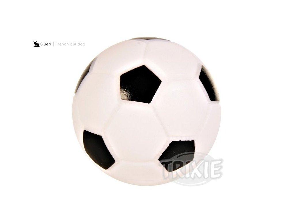 trixie fotbal míček 6 cm