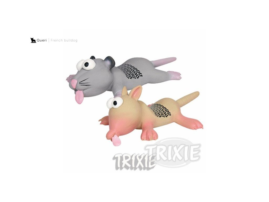 trixie potkan 22 cm
