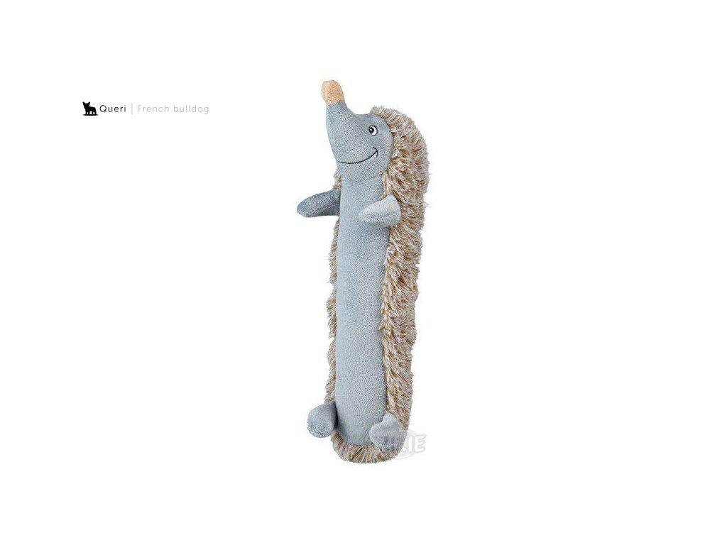 ježek dlouhý