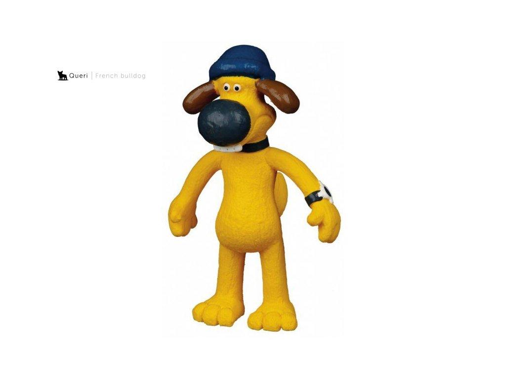 pes ovečka 2