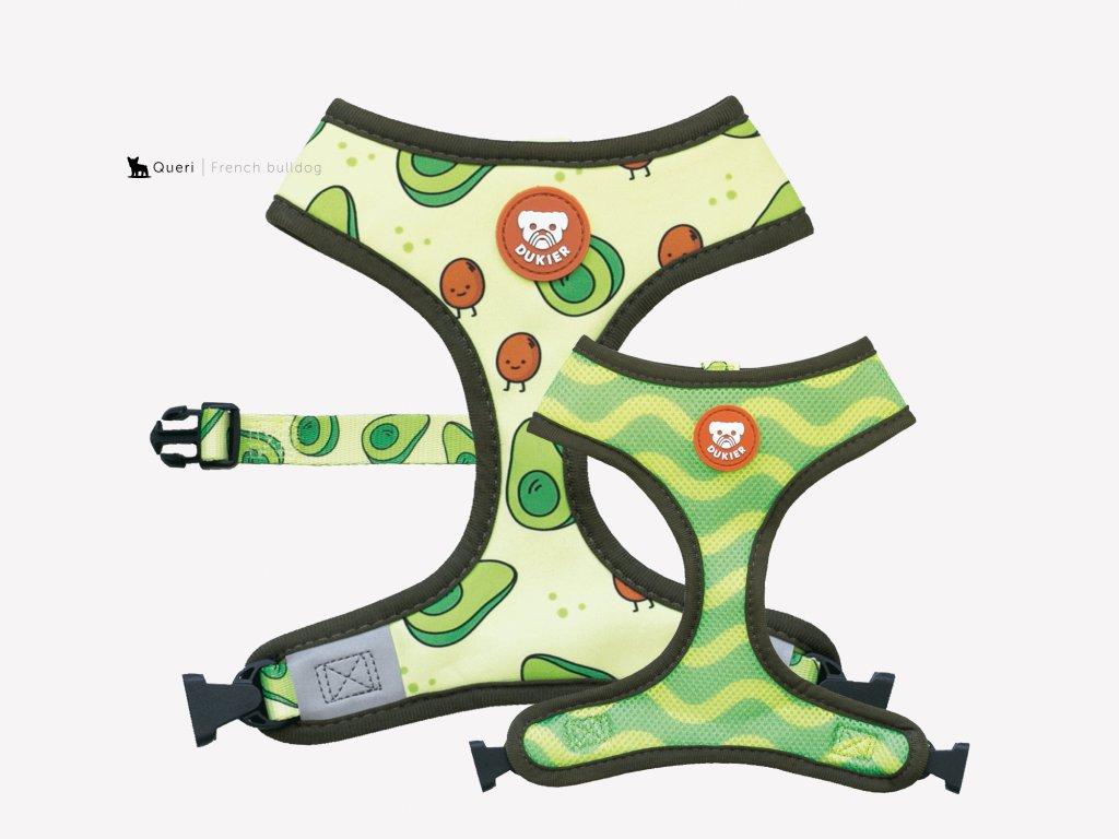 avocado reversible dog harness 763182 2000x