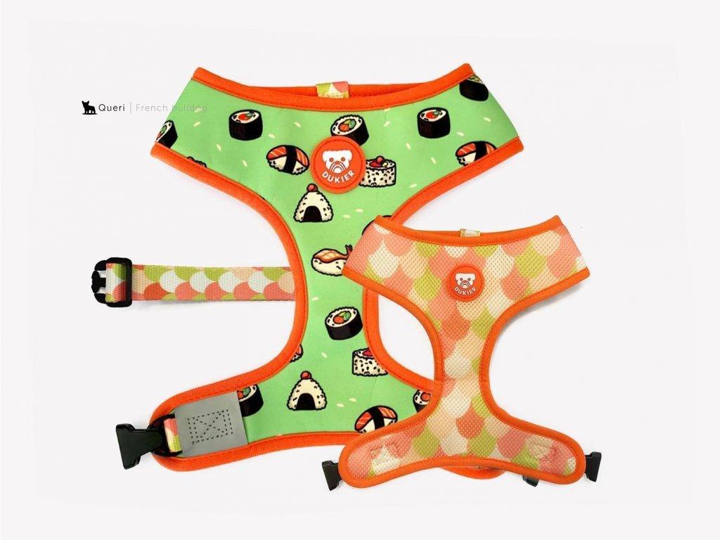 nigiri reversible dog harness 748775 1500x