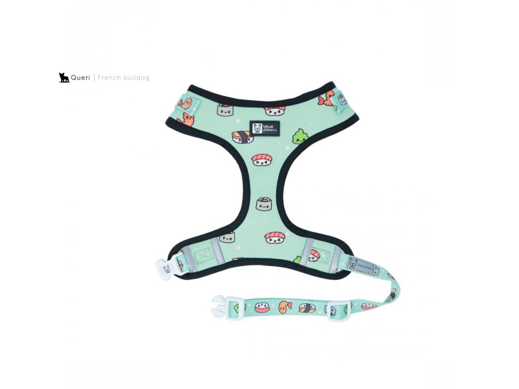 sushi harness front 2000x