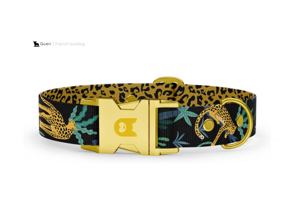 obojek basic jaguar