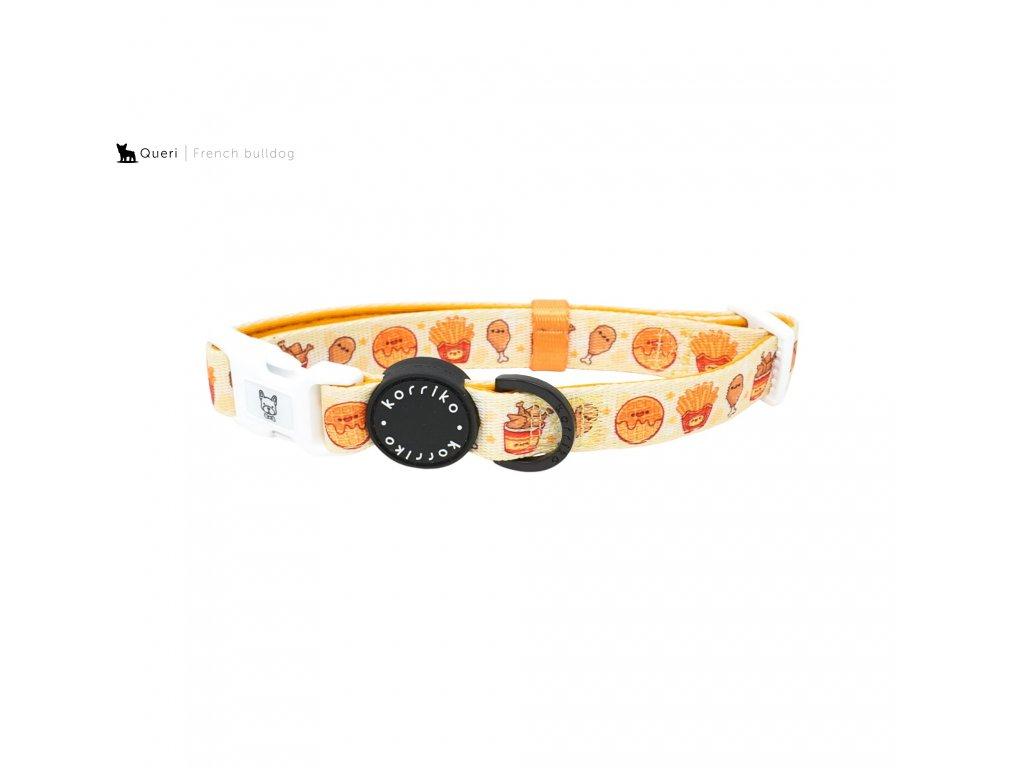chickenwaffles collar 2000x