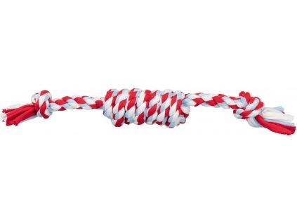 lano s uzlíky