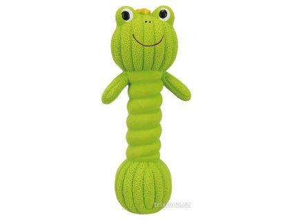 činka žába