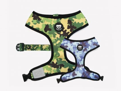 camo reversible dog harness 638143 1500x