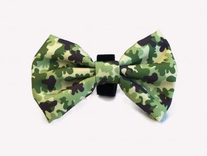 camo bow tie for dog 526190 2000x