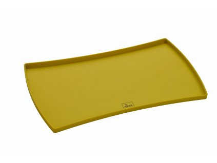 Podložka pod misky Eiby - žlutá