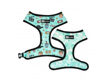 pupflix reversible harness 2000x