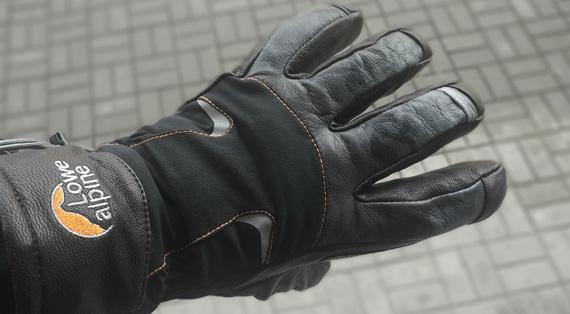 Jak udržet ruce v teple