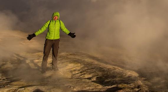 Jak se vybavit na turistiku v horách?