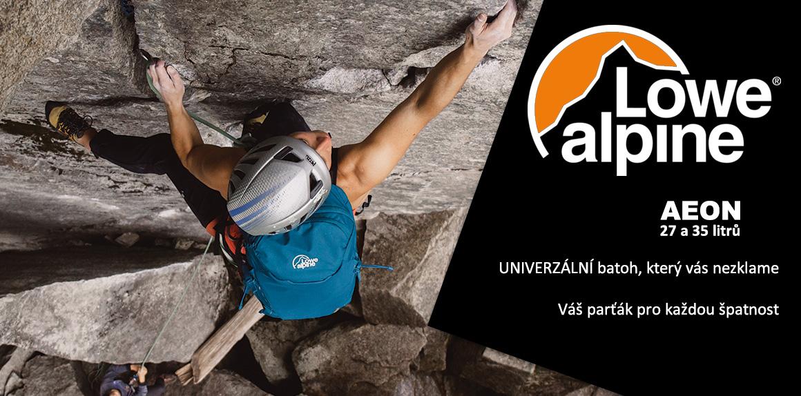 Lowe Alpine Aeon - univerzální batoh