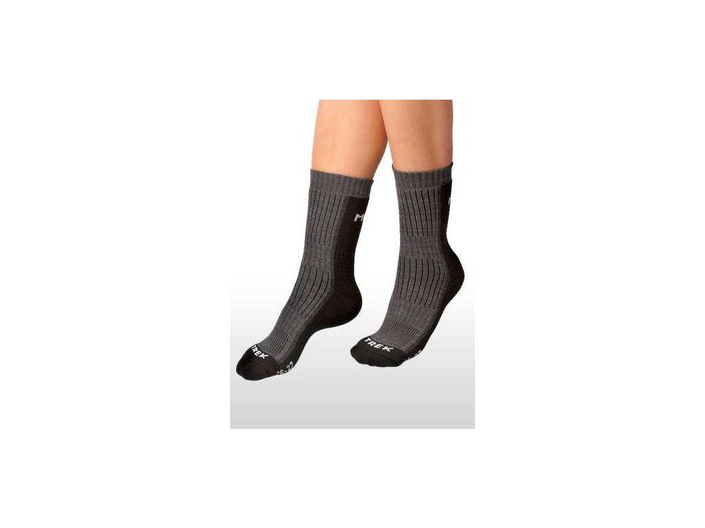 Moira Trek PO TK1 - ponožky - Quill outdoor 029377bdf3