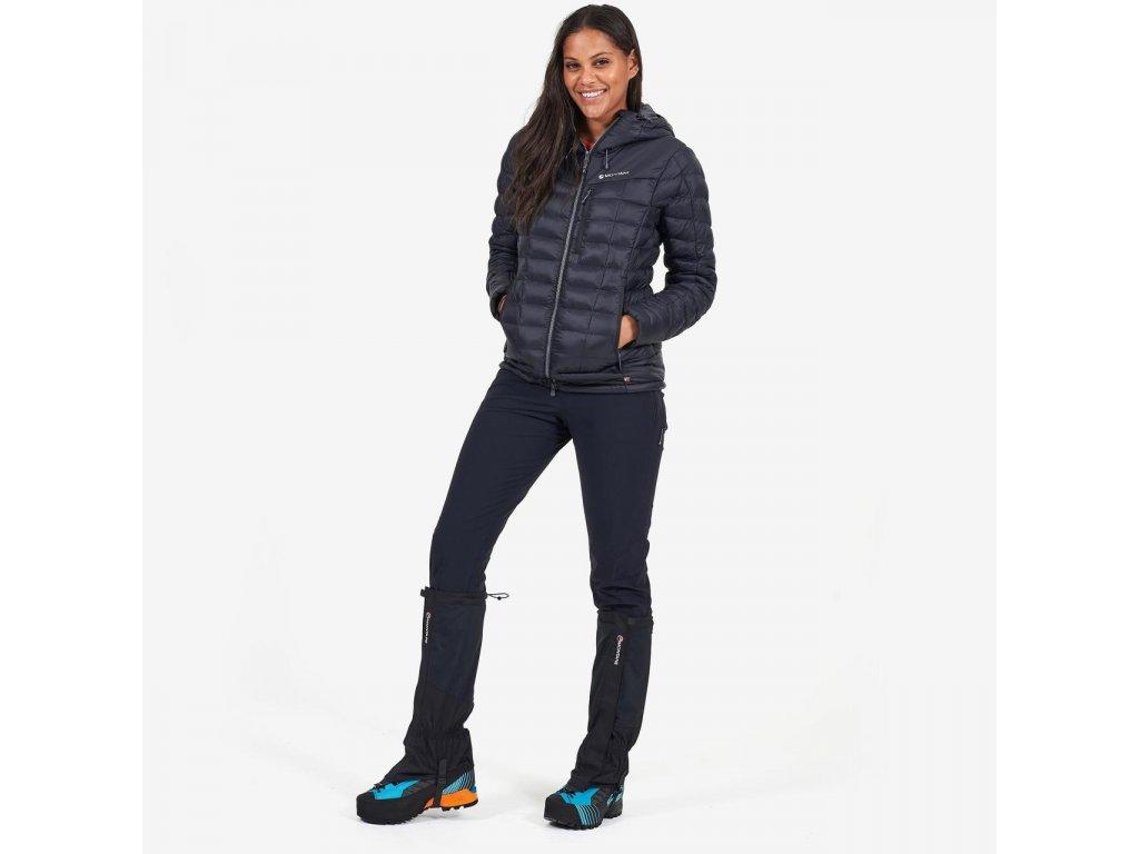 Montane VIA Sock It Gaiter - návleky - Quill outdoor bfecfb8314