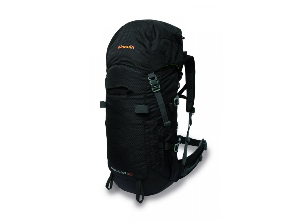 02a4bcc17d Pinguin Minimalist 50 - batoh - Quill outdoor