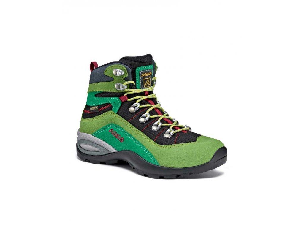 Asolo  Enforce GV JR - dětské boty - Quill outdoor 90de8758c4