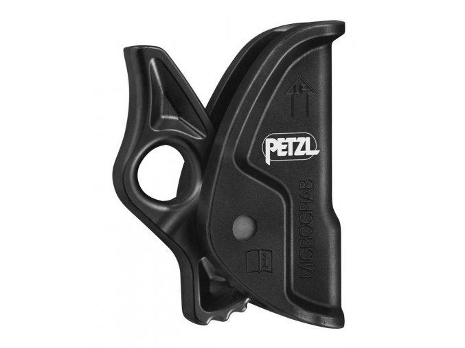 Petzl Micrograb - blokant