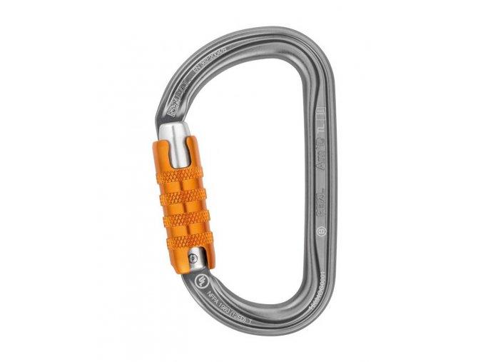 Petzl Am´D Triact-Lock - karabina