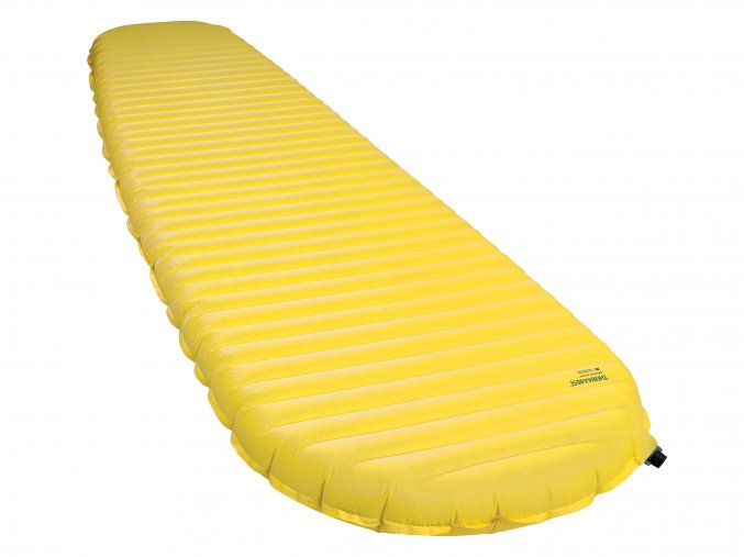 13213 thermarest neoair xlite lemoncurry regular angle