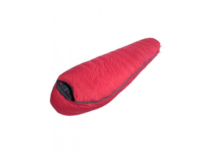 Warmpeace: Solitaire 1000 extra feet | (Barva ribbon red/black)