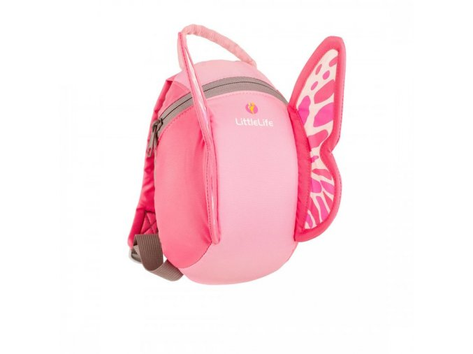L10860 animal backpack butterfly 1