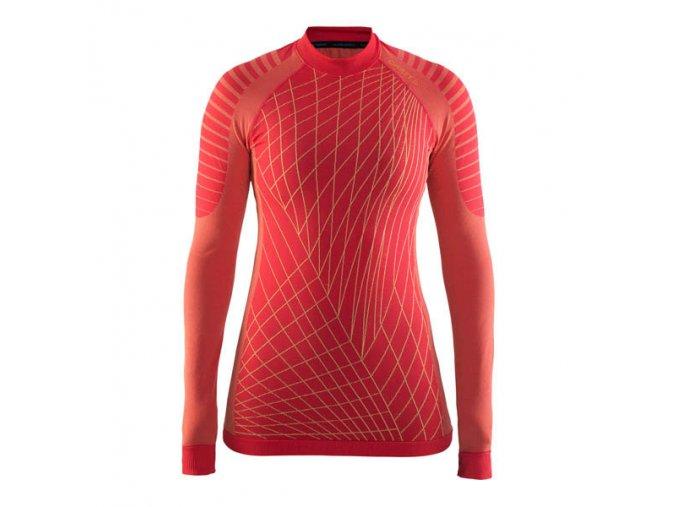 Craft Active Intensity CN LS woman - tričko