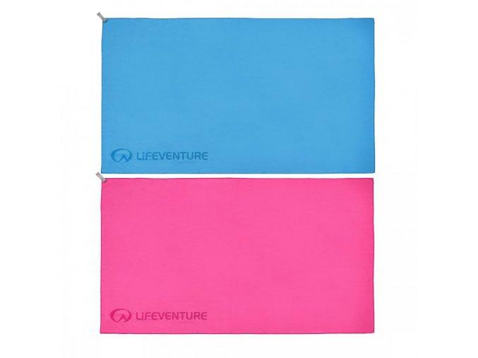 63042 softfibre travel towel