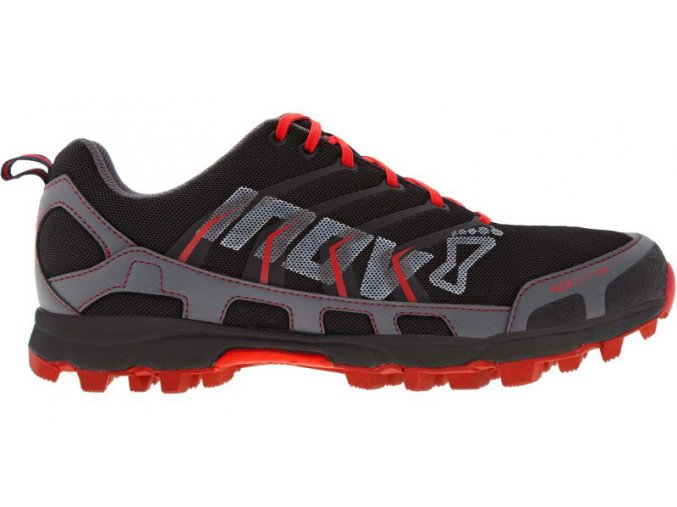 Inov 8 Roclite 280 Offroad Running Shoes Black Red 800x800