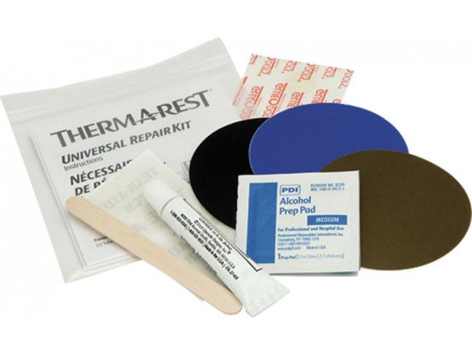 Thermarest Universal Repair Kit CMYK 2013