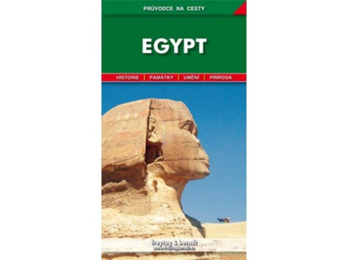 Na cesty Egypt