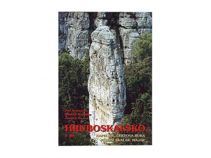 hruboskalsko 2