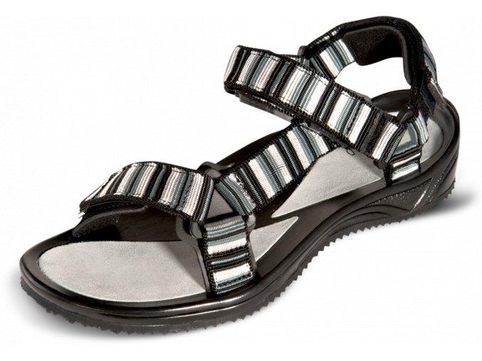 Triop Eda - sandály