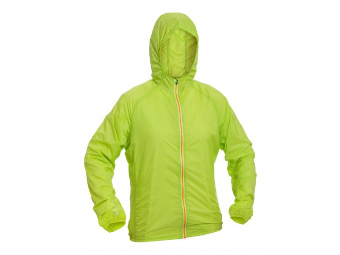 4382 Forte lady jacket lime