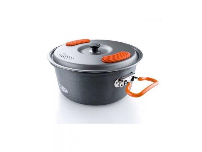 GSI outdoors Halulite Pot 2,0 l - hrnec
