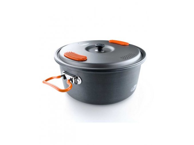 GSI outdoors Halulite Pot 3,2 l - hrnec