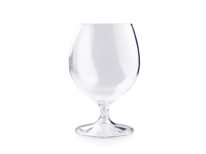 GSI outdoors Higland Drinking Glass - sklenička
