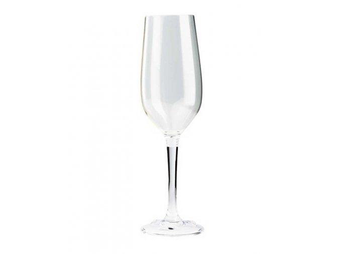 GSI outdoors Champagne Flute Set - skleničky