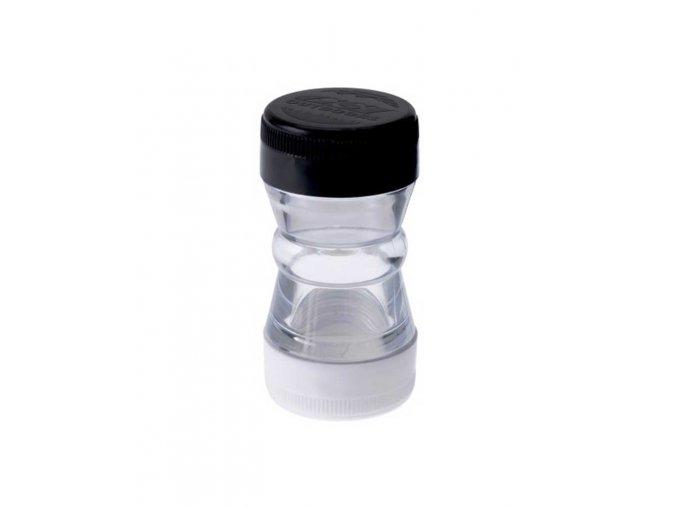 GSI outdoors Salt + Pepper Shaker - kořenka