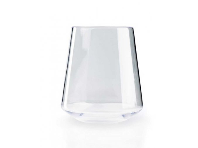 GSI outdoors Stemless Wine Glass 340 ml - sklenička