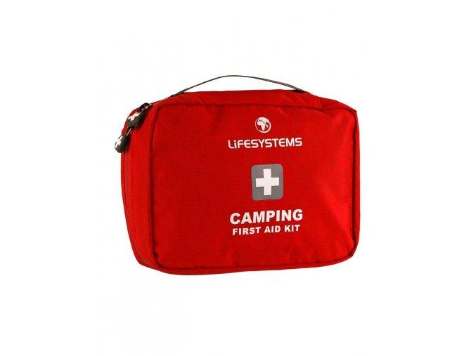 Lifesystems Camping First Aid Kit - lékárnička