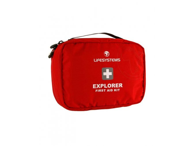 Lifesystems Explorer First Aid Kit - lékárnička