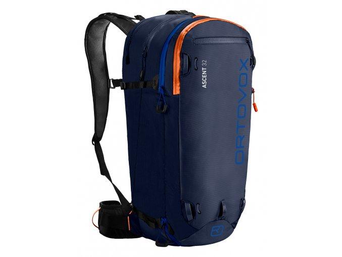 Ortovox: Ascent 32 | (Barva blue sea)