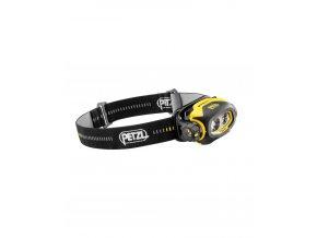 Petzl Pixa 3R - čelovka  + prodloužená záruka