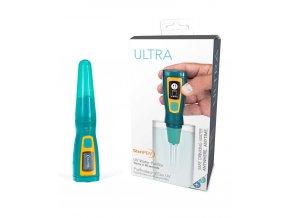 SteriPen: Ultra - UV filtrace