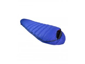 Warmpeace: Solitaire 500 extra feet | (Barva royal blue/black)