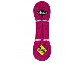 Beal: Stinger 9,4 mm UNICORE | (Barva fuchsia)